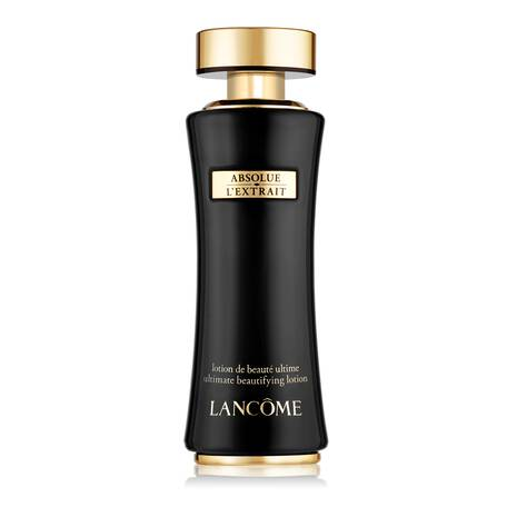 ABSOLUE L EXTRAIT BEAUTIFYING LOTION